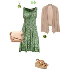 Lunch and a movie w/friends, created by westiewooman on Polyvore