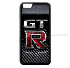 Nissan GTR Logo Carbon for iPhone 6s 6s+ 7 7+ Hard Plastic Cover Case #UnbrandedGeneric #BestSeller #2017 #Trending #Luxe #UnbrandedGeneric #case #iphonecase5s #iphonecase5splus #iphonecase6s #iphonecase6splus #iphonecase7 #iphonecase7plus