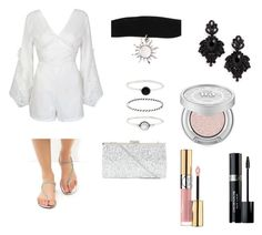 """""""Untitled #24"""" by megan-noble-1 on Polyvore featuring WithChic, Accessorize, Tasha, Urban Decay, New Look, Christian Dior and Yves Saint Laurent"""