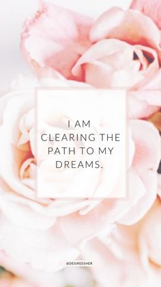 Affirmations For Women, Daily Positive Affirmations, Wealth Affirmations, Positive Mindset, Positive Thoughts, Success Mindset, Positive Quotes, Affirmation Quotes, Law Of Attraction