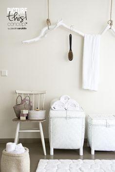 Vicky's Home: Estilista Paulina Arklin / Stylist Paulina Arklin