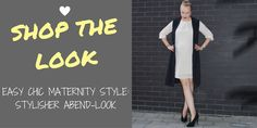 Shop The Look: Easy Chic