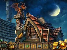 Enter the weird and wonderful realm of legend in ODDLY ENOUGH: PIPED PIPER, an enchanting Hidden Object adventure that puts a quirky twist on a classic tale. This game is packed with compelling puzzles, masterful minigames, and stunning design work - and it's free! http://www.jenkatgames.com/free/Oddly-Enough-Pied-Piper/