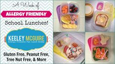 It's Not Just Lunch — green and healthy living tips and lots of lunch box ideas