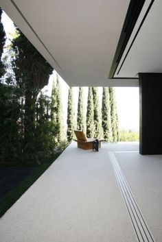 detailsorientedbyshapepluspace:  The Openhouse - Minimalissimo