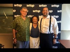 50 years of Loving: Suddenly we were human beings - YouTube  Baltimore couple radio conversation