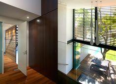 Molnar Freeman Architects | Paddington Residence