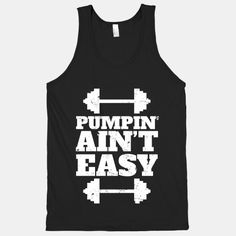 Pumpin' Ain't Easy | HUMAN