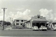 The Spot Shop. Cnr Cavanagh and Bennett Sts. Hong Kong Cafe, Darwin Nt, 90s Design, Next Door, Historical Photos, Street View, Australia, Park, History
