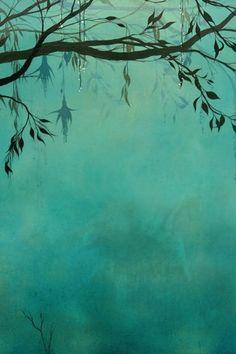 The mists of Phantom Pine.