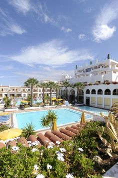 Completely barrier-free Hotel on the Canary Islands! Get more Info on www.marysol.org Just lovely!!