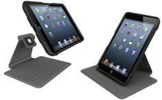 The APEX360 folio w/ rotating stand for iPad Mini by Belkin for $55.99