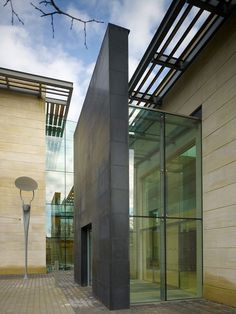 Modern office development in the Cotswolds This BCO award-winning office can be summarised by a quote from a member of staff – 'sometimes it doesn't feel like you are at …