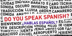 10 Spanish Words that don't translate directly into English. A few have no translation.