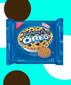 Oreo just released TWO new flavors and they're so delicious
