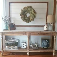 Ok friends, after spending way to much time in front of this table today, I'm finally ready to share my latest DIY project and play along with a few fun hashtags! I'm slightly obsessed with this framed faux #shiplap!!! First I'm sharing for #TouchesOfFarmhouseCharm to remind y'all to share your shiplap!!! This is all the 'shiplap' we have right now. Also sharing for #whatsinmybasketwednesday by @smalltowngirllife, I love these sheds in the wire metal basket!! #wednesdaywooddecor…