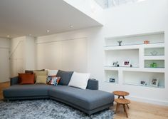 Poulsom Middlehurst - Extension completed at Coldharbour