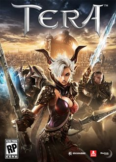 Tera Online - PC Tera is the first true action MMORPG. Tera provides all the depth of any MMO–quests, crafting, an intricate plot, PvP, and Ipad Mini, Elsword, Fantasy World, Fantasy Art, Riot Points, Free To Play, World Of Warcraft, Box Art, Online Games