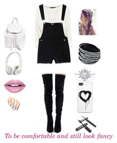 """""""#6"""" by justme2404 on Polyvore featuring Michael Kors, Rebecca Minkoff, Beats by Dr. Dre, Zero Gravity and Fiebiger"""