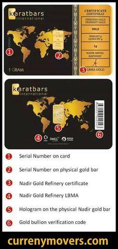 14 Best Karatbars Images On Pinterest Investing Money And Finance