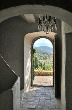 Demeure historique en Provence