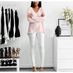 @femmeblk Sweater @ginatric...Instagram photo   Websta (Webstagram)