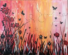 Vallejo's 10/23/17 | Paint Nite Event