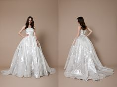 Daalarna Couture - Bridal Fashion.