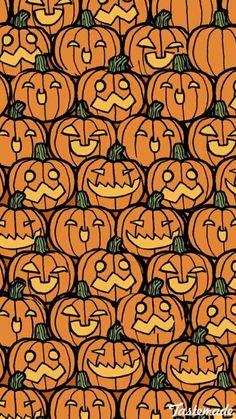 Cute Pumpkin Wallpapers - Wallpaper Sun