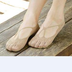 2015 Zomer Lente Lady Mond Onzichtbare Snoep Kleuren Korte Boot Sokken Meias Vrouwen Sexy Lace Sok Visnet Ondiepe Slippers in misschienje zal het leuk 2015 lente zomer dame snoep kleur van sok slippers op AliExpress.com | Alibaba Groep