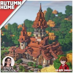 Minecraft Medieval, Minecraft Castle, Minecraft Plans, Minecraft Blueprints, How To Play Minecraft, Minecraft Starter House, Minecraft House Designs, Minecraft Creations, Minecraft Bridges