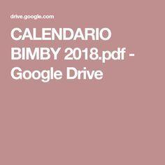 CALENDARIO BIMBY 2018.pdf - Google Drive