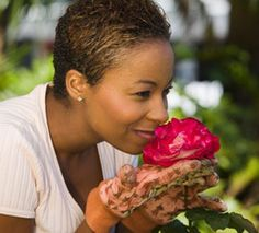 The Scent That Soothes Stress - Health Tip - Stress