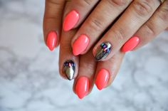 Hybrydy idealne na lato :) Nails, Beauty, Finger Nails, Ongles, Beauty Illustration, Nail, Nail Manicure