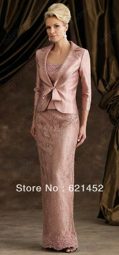 mum? Free wedding dress bridesmaid honor Jacket Mother of the Bride Dresses -- Wholesale US $149.00
