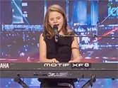 10 Year-Old Anna Christine Has a Voice You Simply Won't Believe - WOW!   WHat this child has been blessed with! OH MY!