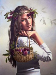 Ginette Beaulieu-www.kaifineart.com-2 (526x700, 345Kb)