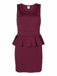 MENTO SL MINI DRESS VERO MODA Holiday Countdown contest. Pin to win the style!