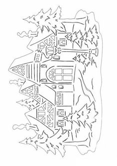 window cut stencil, Christmas Pictures to Color, Christmas Coloring Page, FREE Coloring Page Template Printing Printable Christmas Coloring Pages for . Christmas Stencils, Christmas Templates, Christmas Paper, Christmas Printables, Christmas Colors, Handmade Christmas, Christmas Holidays, Christmas Crafts, Xmas