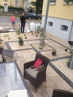 Nice Lernen Sie die abschlossenen Projekte zum Thema Garten und Landschaftsbau von Gartenplanung Barbara Rinio in