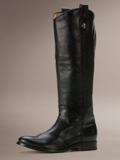 Frye MELISSA BUTTON BOOT - Can't wait for the Friends and Family Event at Macys!