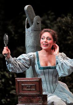 Soprano, Ailyn Perez... amazing