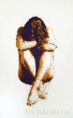 Alicia Ross | Artist: Sampler Series