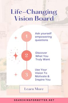 Vision boards are a great tool to help you create motivation and change your life. Each page in the Vision Board Printable Planner is designed to assist you in creating a powerful vision board that truly aligns you with who you want to be! Check it out! #VisionBoard #VisionBoardPrintable VisionBoardPlanner Wheel Of Life, Creating A Vision Board, Perfect Planner, Life Page, Set Your Goals, Printable Planner, The Help, Affirmations, How Are You Feeling