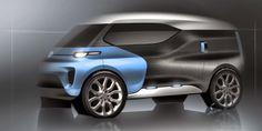 Aleksander Suvorov: VW MicroBUS