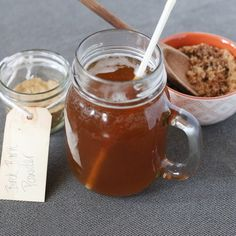 Best Homemade Beer Recipes - Homemade Birch Beer - Easy Homebrew Drinks and Brewing Tutorials for Craft Beers Made at Home - IPA, Summer, Red, Lager and Ales - Instructions and Step by Step Tutorials for Making Beer at Home Beer Brewing Kits, Brewing Recipes, Homebrew Recipes, Beer Recipes, How To Make Beer, How To Make Homemade, Diet Root Beer, Soda Recipe, Homemade Beer