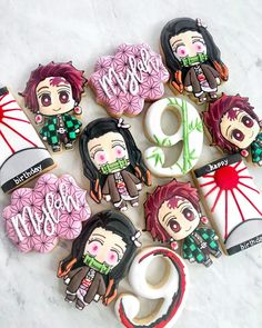 Marvel 3, Barbie Em Paris, Cookie Games, Anime Cake, 13th Birthday, Birthday Ideas, Personalized Cakes, Galletas Cookies, Starbucks Recipes