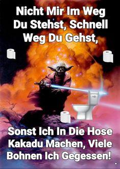 Movie Posters, Movies, Yoda Funny, Good Morning Funny, Films, Film Poster, Cinema, Movie, Film
