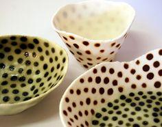 Sandra Bowkett Pottery