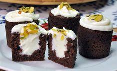 Kremalı Bardak Kek Tarifi